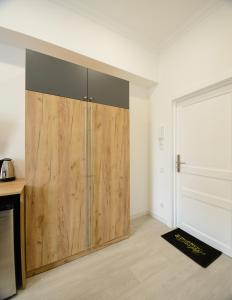Partner Guest House Khreschatyk, Appartamenti  Kiev - big - 46