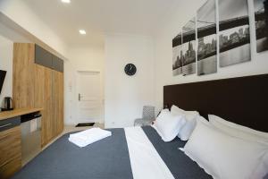 Partner Guest House Khreschatyk, Appartamenti  Kiev - big - 45
