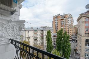 Partner Guest House Khreschatyk, Appartamenti  Kiev - big - 49
