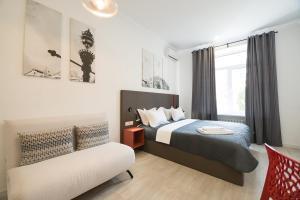 Partner Guest House Khreschatyk, Appartamenti  Kiev - big - 55