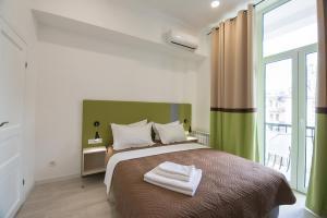 Partner Guest House Khreschatyk, Appartamenti  Kiev - big - 117