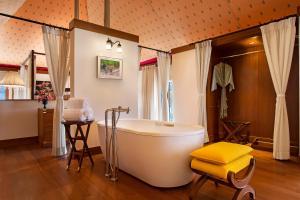 The Oberoi Sukhvilas Resort & Spa (21 of 22)