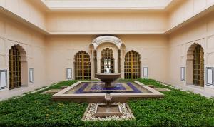 The Oberoi Sukhvilas Resort & Spa (19 of 22)