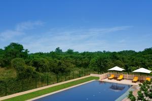 The Oberoi Sukhvilas Resort & Spa (17 of 22)
