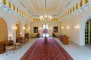The Oberoi Sukhvilas Resort & Spa (16 of 22)