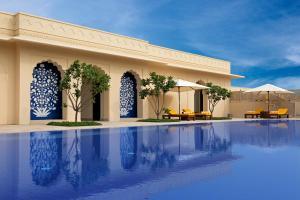 The Oberoi Sukhvilas Resort & Spa (2 of 22)