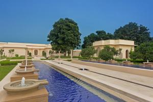 The Oberoi Sukhvilas Resort & Spa (3 of 22)