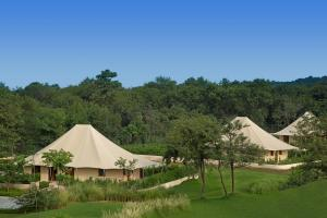 The Oberoi Sukhvilas Resort & Spa (12 of 22)