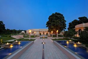 The Oberoi Sukhvilas Resort & Spa (8 of 22)