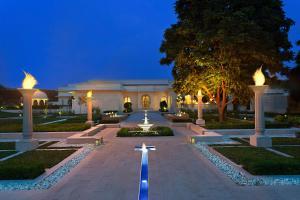 The Oberoi Sukhvilas Resort & Spa (7 of 22)