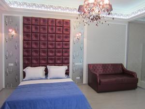 Partner Guest House Khreschatyk, Appartamenti  Kiev - big - 9