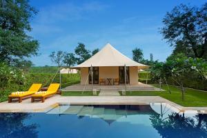 The Oberoi Sukhvilas Resort & Spa (5 of 22)
