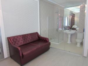 Partner Guest House Khreschatyk, Appartamenti  Kiev - big - 10