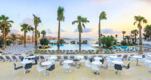 Salini Resort, Hotely  St Paul's Bay - big - 46