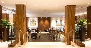 Salini Resort, Hotely  St Paul's Bay - big - 58