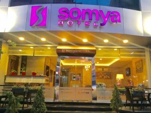 obrázek - Somya Hotel