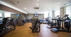 Salini Resort, Hotely  St Paul's Bay - big - 42