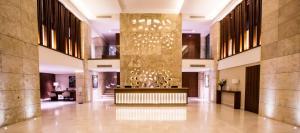 Salini Resort, Hotely  St Paul's Bay - big - 47