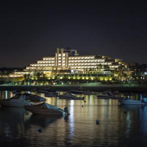 Salini Resort, Hotely  St Paul's Bay - big - 66