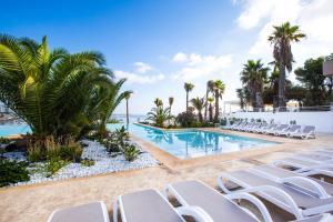 Salini Resort, Hotely  St Paul's Bay - big - 45