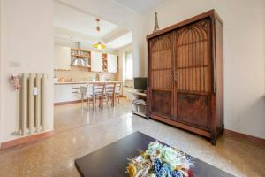 Casa Lorenzo Magnifico - abcRoma.com