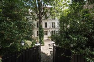 Hotel Particulier Montmartre (9 of 17)