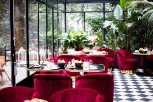 Hotel Particulier Montmartre (12 of 26)