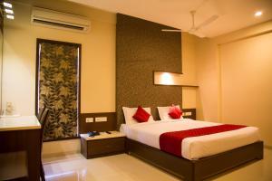 Hotel Sri Sakthi, Отели  Tiruppūr - big - 1