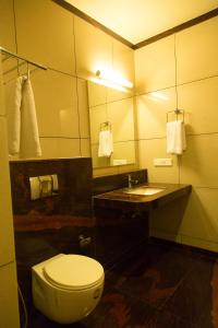 Hotel Sri Sakthi, Hotel  Tirupur - big - 7