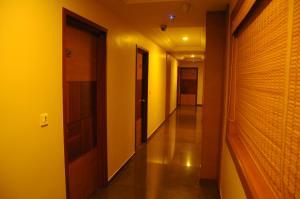 Hotel Sri Sakthi, Hotel  Tirupur - big - 12