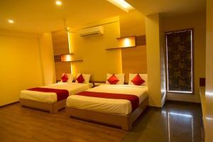 Hotel Sri Sakthi, Hotel  Tirupur - big - 2