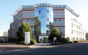 Business Vital Hotel am Rennsteig - Breitenbach