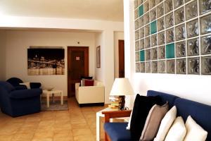 Oasis Beach Apartments, Aparthotels  Luz - big - 62