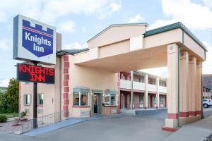 obrázek - Knights Inn at Cedar City