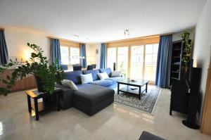 Family Frame Apartment - Lauterbrunnen