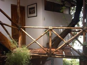 Casa De Mama Cusco - The Treehouse, Aparthotels  Cusco - big - 80