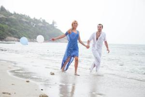 Idyllic Samui Resort, Rezorty  Choeng Mon Beach - big - 214
