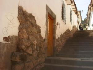 Casa De Mama Cusco - The Treehouse, Aparthotels  Cusco - big - 74