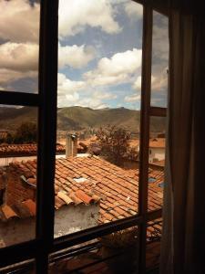 Casa De Mama Cusco - The Treehouse, Aparthotels  Cusco - big - 83