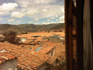 Casa De Mama Cusco - The Treehouse, Aparthotels  Cusco - big - 57