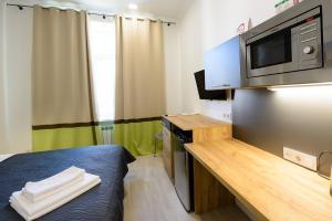 Partner Guest House Khreschatyk, Appartamenti  Kiev - big - 112