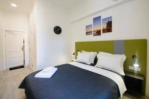Partner Guest House Khreschatyk, Appartamenti  Kiev - big - 111