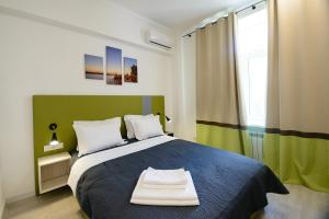 Partner Guest House Khreschatyk, Appartamenti  Kiev - big - 109