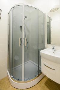 Partner Guest House Khreschatyk, Appartamenti  Kiev - big - 107