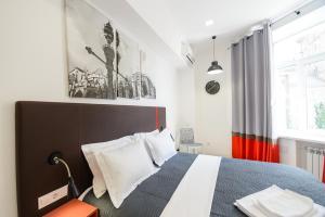 Partner Guest House Khreschatyk, Appartamenti  Kiev - big - 91