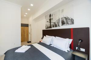 Partner Guest House Khreschatyk, Appartamenti  Kiev - big - 86