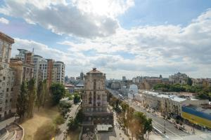 Partner Guest House Khreschatyk, Appartamenti  Kiev - big - 14