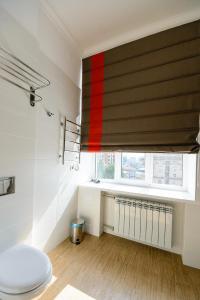 Partner Guest House Khreschatyk, Appartamenti  Kiev - big - 82