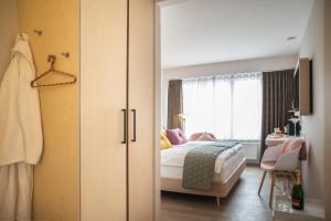 ABC Hotel, Hotels  Blankenberge - big - 11