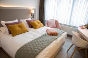 ABC Hotel, Hotels  Blankenberge - big - 49